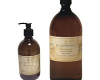 Liquid Soap Enriched with Olive Oil